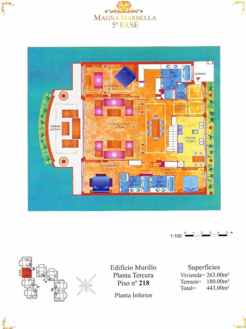 100 100 Decorating Floor Plans 3 Free Floorplan